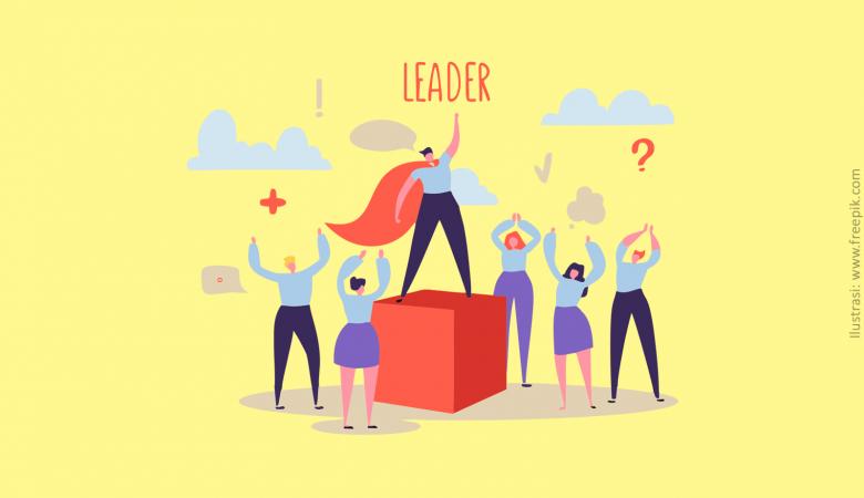 Pelatihan Kepemimpinan dan Motivasi Karyawan