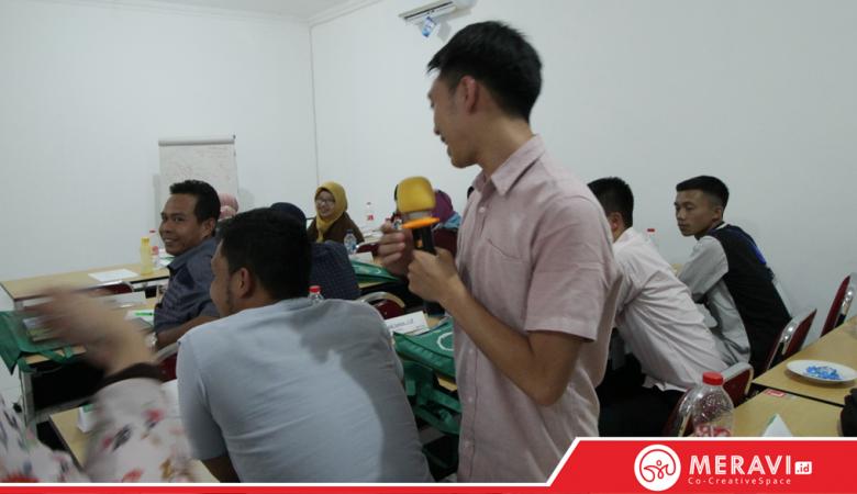 Training Of Trainers Pendampingan UMKM Desa