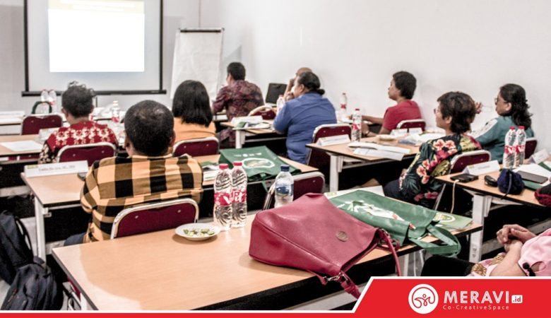 Workshop Digital Marketing Desa