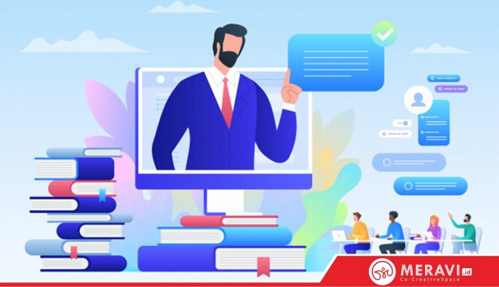 Training Online Kupas Tuntas Akuntansi BUMDes