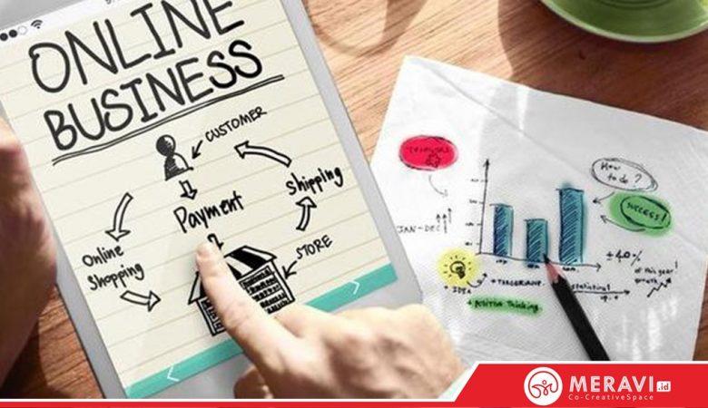 Bisnis Online Solusi Bisnis di Era Sekarang ini