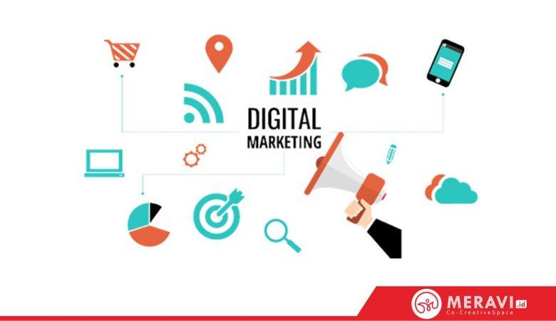 Digital Marketing dan Kegunaannya untuk Bisnis