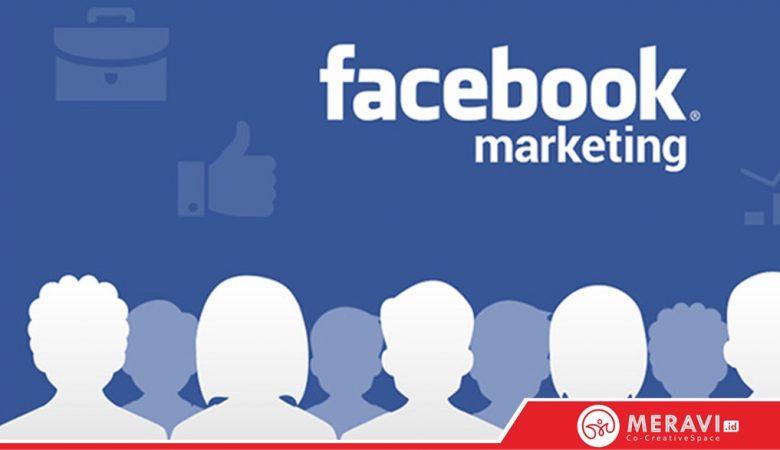 Mengapa Facebook Bagus Digunakan untuk Marketing