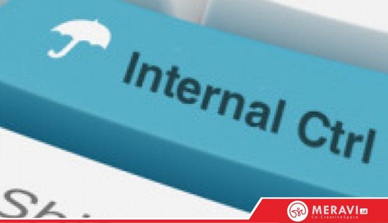 Komponen-Komponen Sistem Pengendalian Internal
